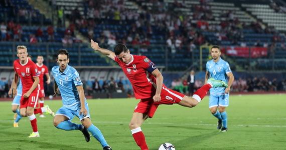 San Marino - Poland 1-7.  We live the Poles