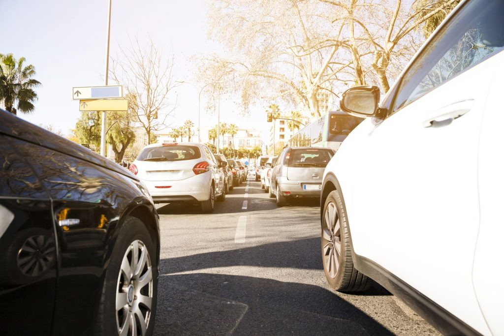 Are you planning to buy a used car?  There are fewer and fewer of them and the prices are going up