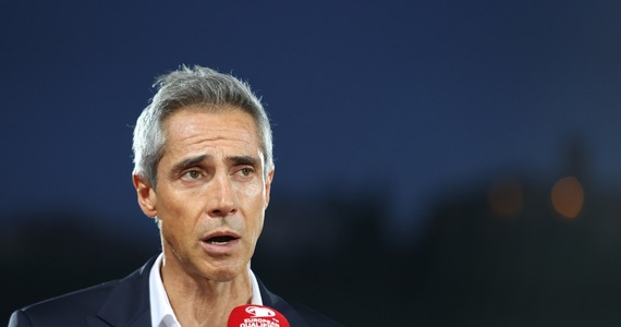 The.  world Cup.  Paulo Sousa is ahead of Poland and England.  Polish Representation Conference
