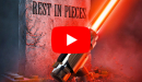 LEGO Star Wars Terrifying Tales - A Trailer for Disney + Animation from the Star Wars Universe