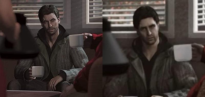 Alan Wake Remastered Leaks!  First screenshots, scene comparison, update, very good price