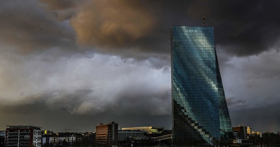 The European Central Bank made a decision on interest rates in the common money area