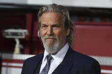 Jeff Bridges has cancer.  The actor reported his feelings