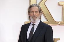 "Jeff Bridges has cancer.  movie star ""big lipowski"" I ""Iron Man"" Diagnosis confirmed"
