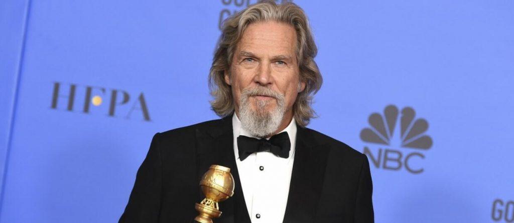"""Jeff Bridges: """"rak jest w remisji"""". Aktor zdradził też, że miał koronawirusa"""