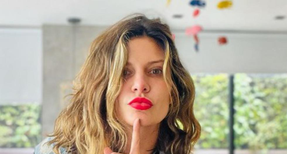 Mabel Moreno does not want to watch any episode of the second season of La Raina del Flow 2, Why    Karakol TV Series    nnda nnlt    Fame
