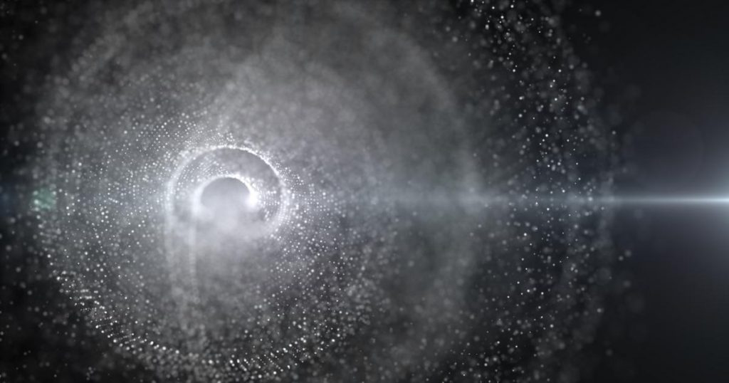Scientists have made a breakthrough in discovering dark energy
