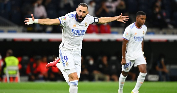 """Primera section.  Real Madrid - Mallorca: The """"kings"""" showed their strength in the sixth round"""