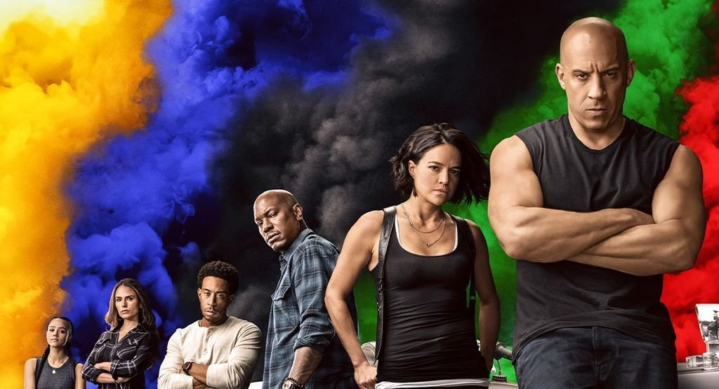 Universal fixes premiere movies.  Fast and Furious 11 and Jurassic World 4?
