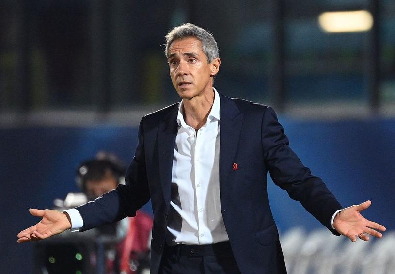 Paulo Sousa / Agence France-Presse / Agence France-Presse Vincenzo Pinto / VIP / AFP