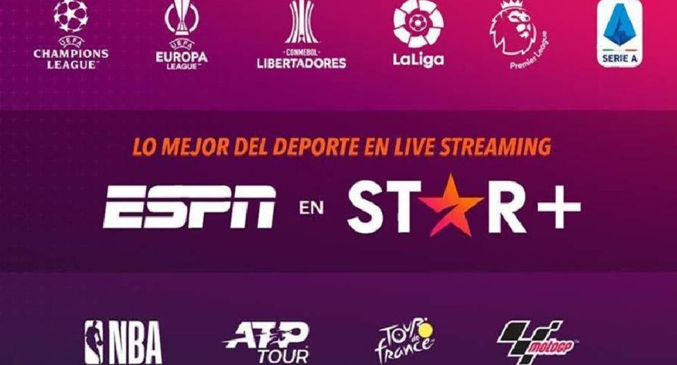Star + Live, What to watch on Star Plus, how to watch for free and how to generate code on Star Plus Start watching UEFA Champions League Match Day 2    What to watch Star + FREE on NCZD DTBN in HD Online Video    Game-total