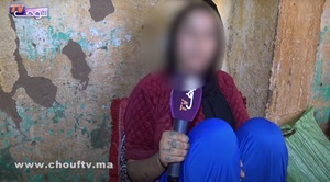 Morocco: kidnapped and sold to a gang.  Convicted of raping and torturing a 17-year-old girl