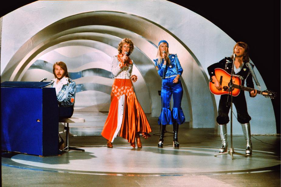 "ABBA promises a ""historic"" surprise on Thursday"