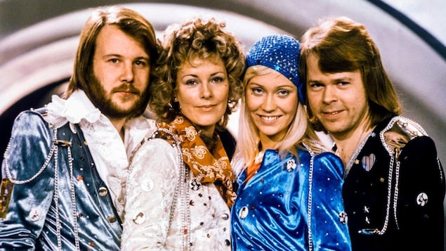 ABBA returns with its first album in 40 years and holographic concerts