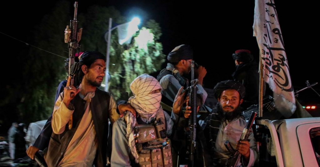 Afghanistan: Taliban angry at US for destroying military equipment