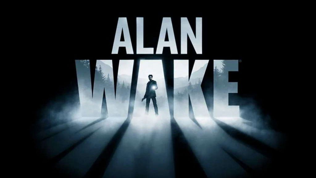 Alan Wake Remastered - Premiering on PS4, PS5 and XSX in October (leak)