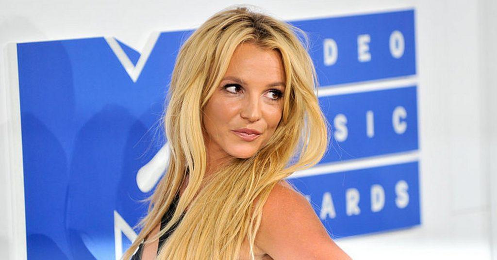 Britney Spears is back on Instagram.  Engaged singer, Sam Asgari