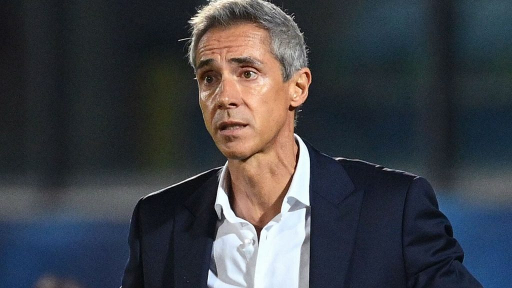 Fantastic comeback!  Paulo Sousa appointed footballers for El matches.  M from San Marino and the Albanian Polish national team