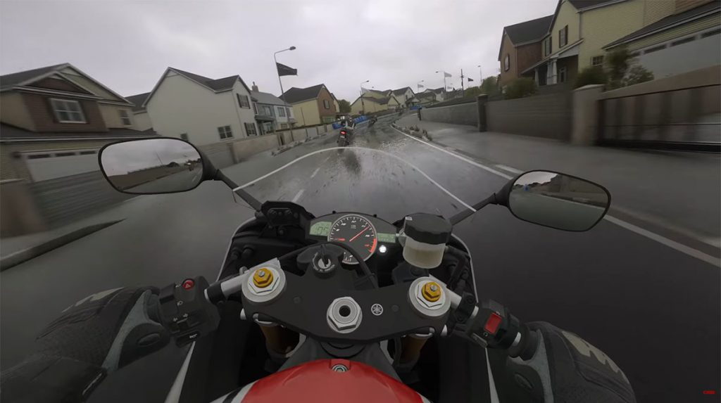 Game or reality?  Ride 4 Conquer Online Gameplay • Eurogamer.pl