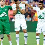 He was arrested for negligence during the Chapecoense disaster.  Hiding in Brazilian football