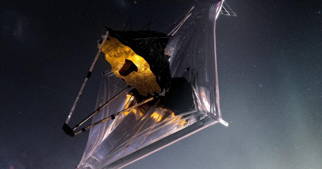 James Webb Space Telescope - An astronomer tells us how to send it into space