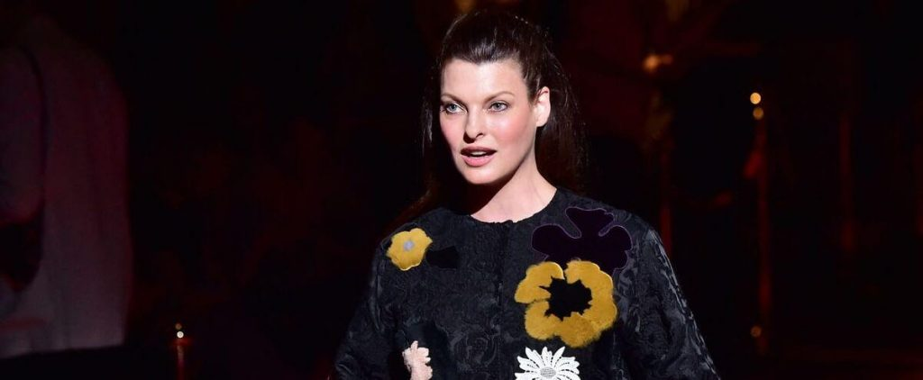 """Linda Evangelista: Did the """"distorted"""" model rely too much on her appearance?"""