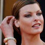 Linda Evangelista wants huge compensation from the beauty company