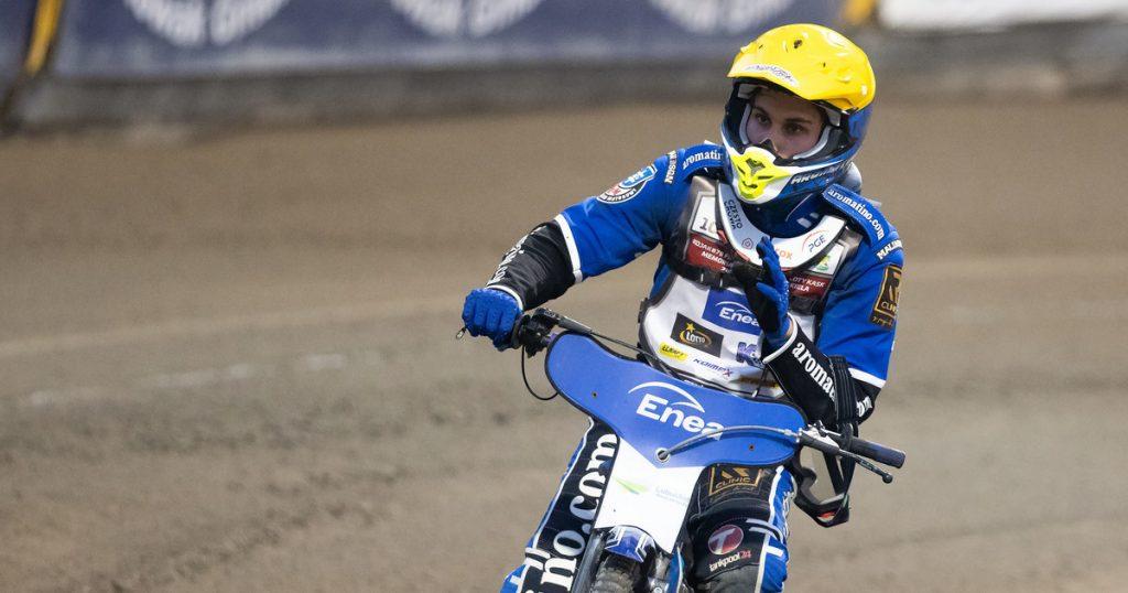 MotoGP: Jakub Miśkowiak wins second IMŚJ final in Krosno