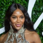 Naomi Campbell agreed with her daughter