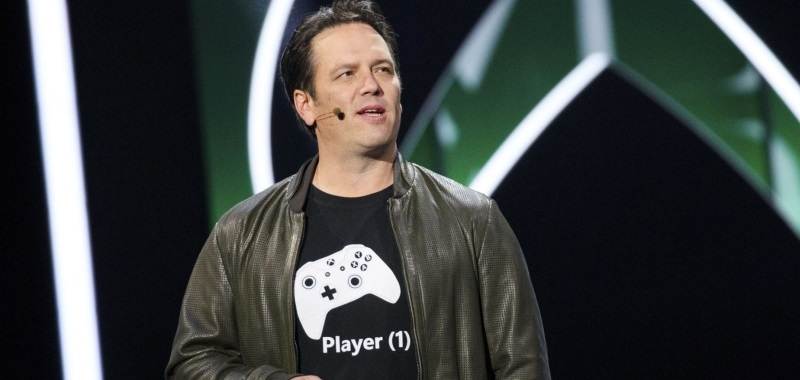 PS5 and XSX availability issues will continue |  S until 2022. Phil Spencer leaves no illusions