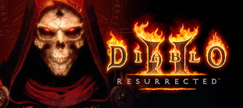 Revive Diablo II performance test.  Hardware requirements from the hell?  Will it persist on weak graphics cards?