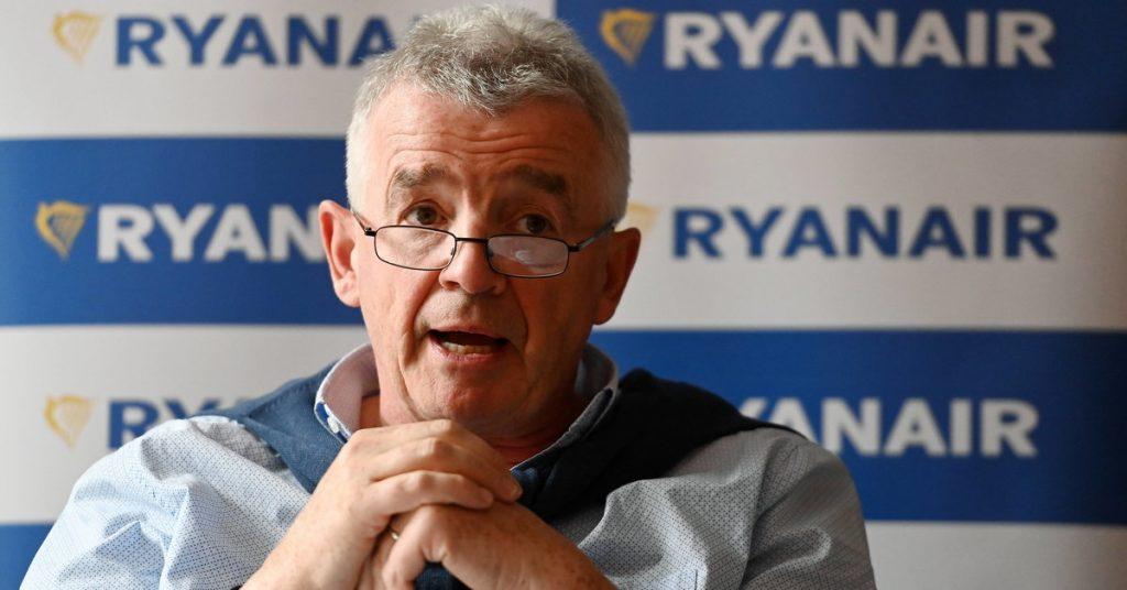 Ryanair chief criticizes idea to build airport in Radom