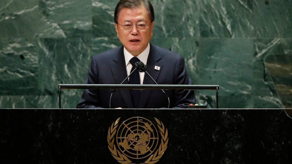 South Korea.  No more eating dog meat?  President: A reason to be ashamed    world News