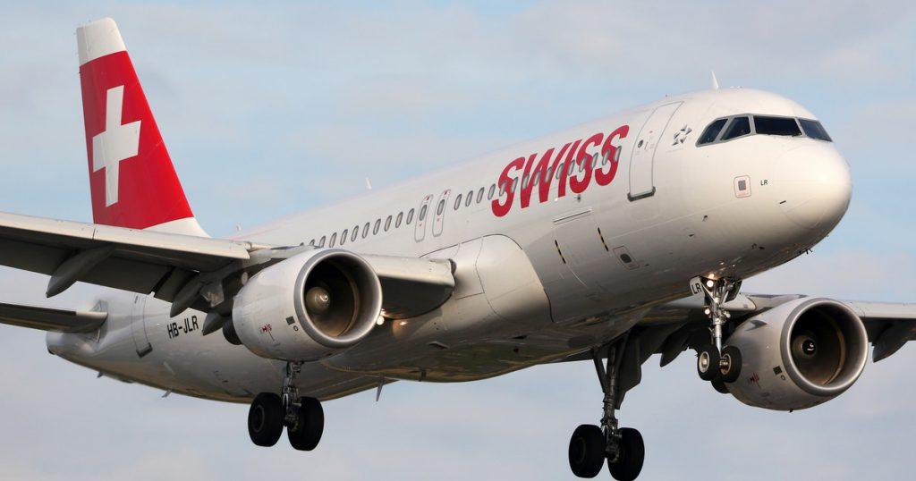 Switzerland tightens measures regarding vaccination of airline employees