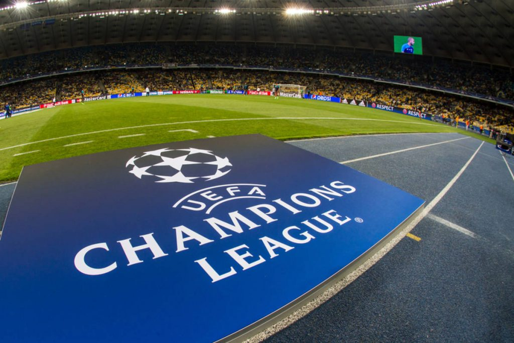 """Twitter exploded after the Champions League matches on Wednesday.  """"This is the essence of European Cups"""""""