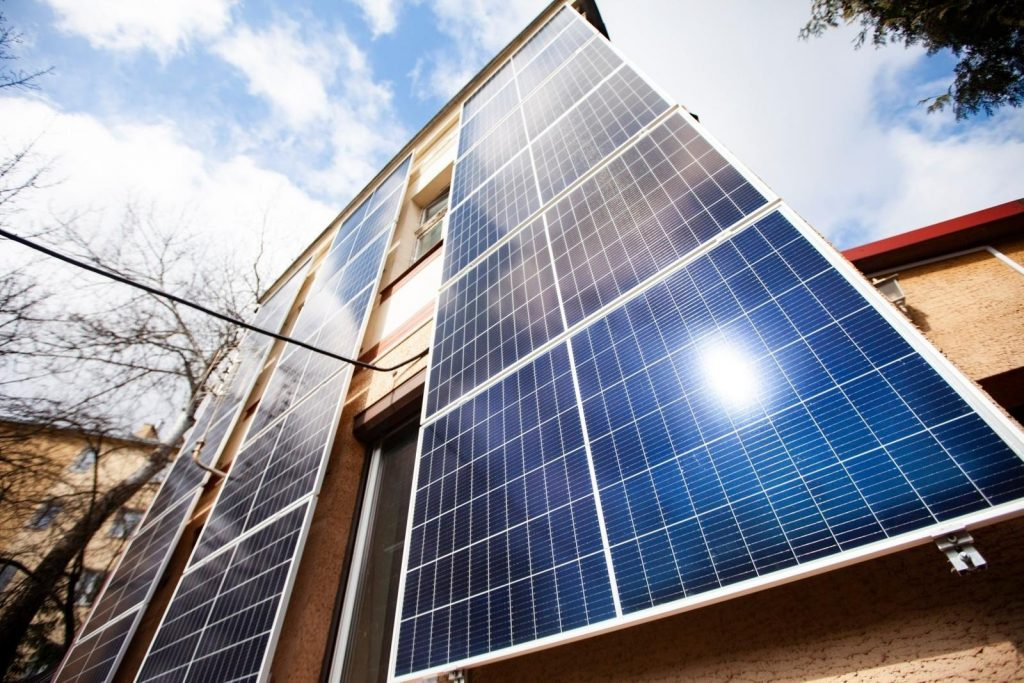 Urgent!  Huge profits from photovoltaic cells without waiting years This is what people who invested themselves say: 6.09.2021