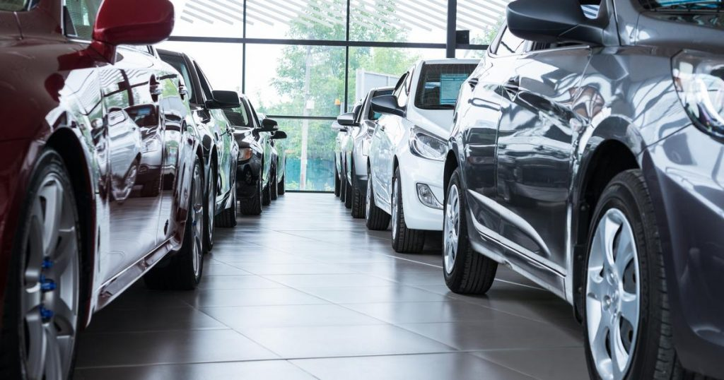 What are the best selling cars in Europe?
