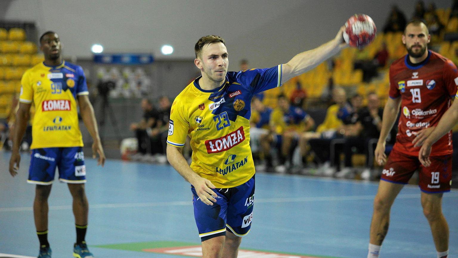 Jan Urban, coach Gurnick Zabrze