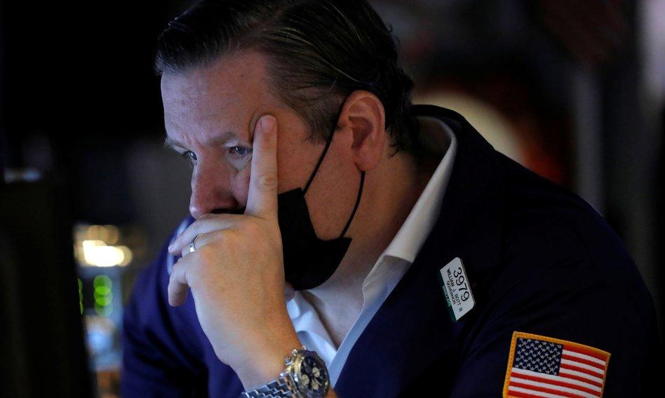 Wall Street's September mini-correction