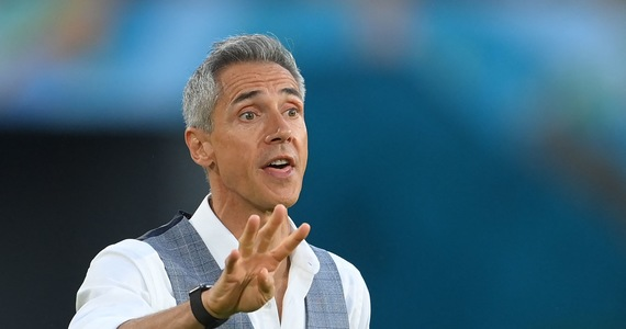 Paulo Sousa for Interia: An Exciting Plan.  Kulesza's comments