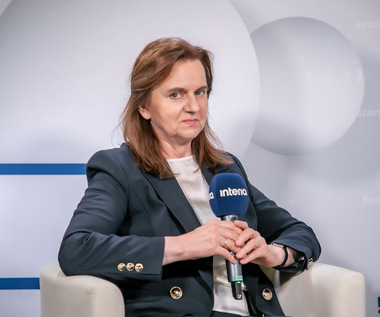 Gertruda Uścińska, ZUS: Pensions will be low.  We have a lot of work to do
