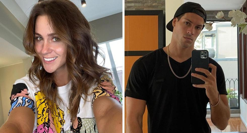 """Patricio Barodi and Ducelia Echeverria could be new offenders and leave the """"EEG"""" 