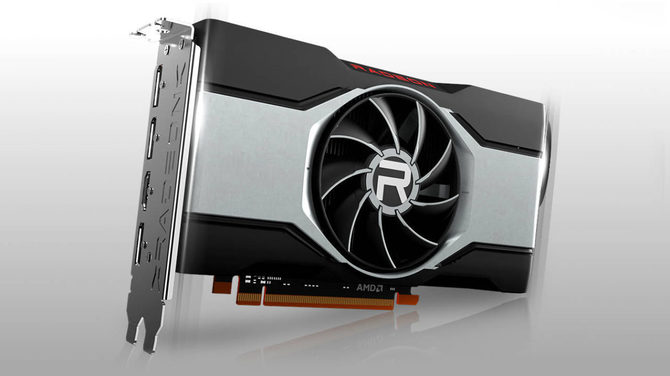 AMD Radeon RX 6600 nie zachwyca wynikami w 3DMarku. Szybsza jest nawet karta graficzna NVIDIA GeForce RTX 2060 SUPER