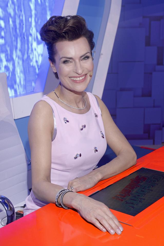 Danuta Stenka is 60 years old