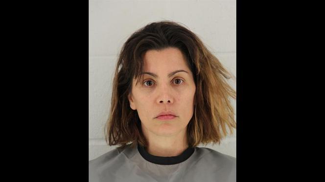 Mollie Fitzgerald aresztowana za zabicie matki