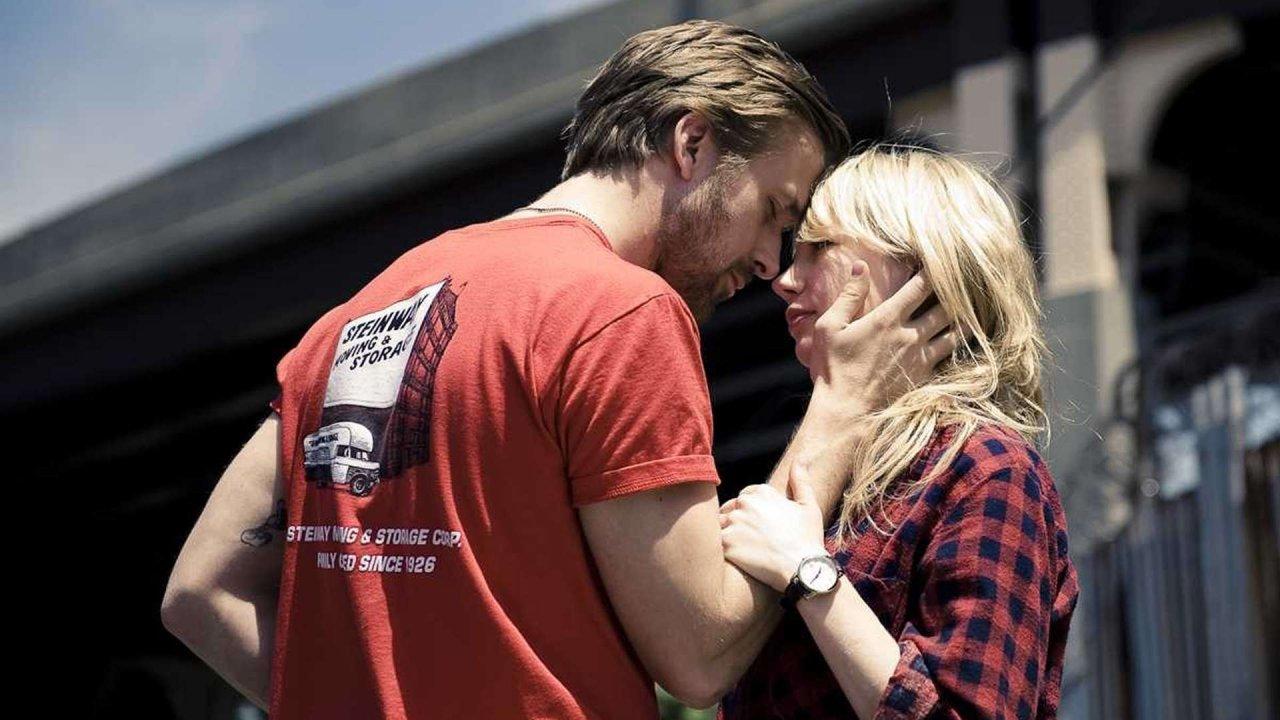 Blue Valentine (2010) - Ryan Gosling movie