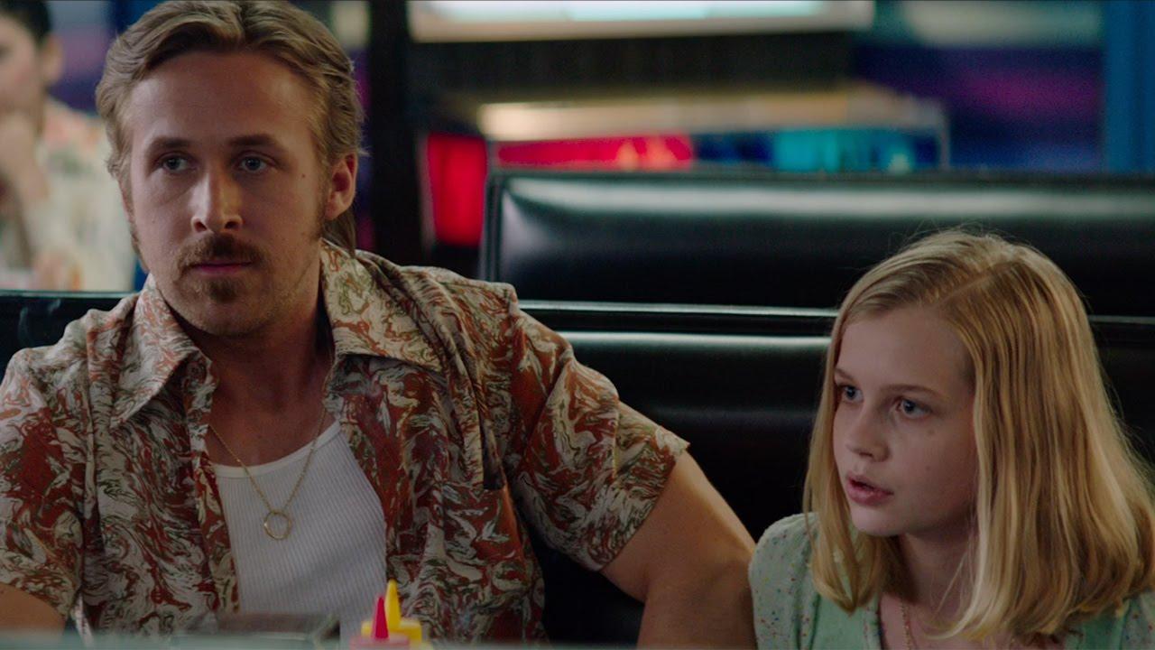 nice guys.  Equal Guests (2016) - Ryan Gosling films