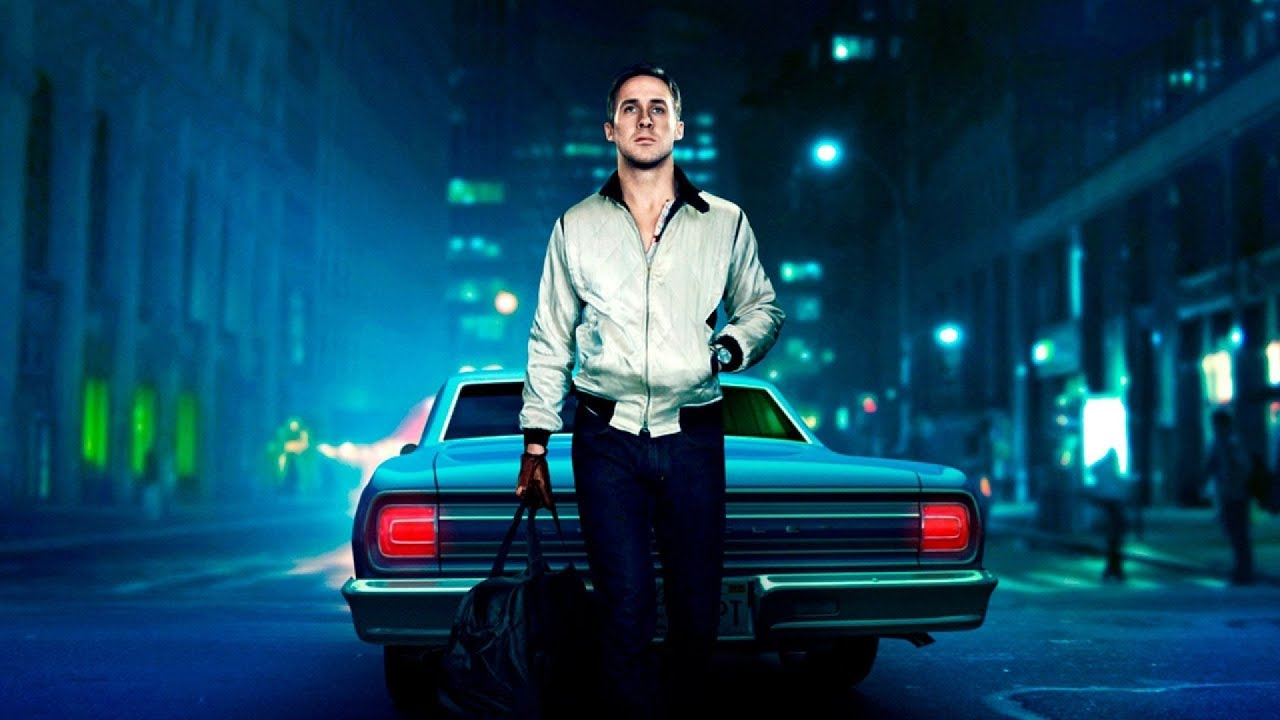 Drive (2011) - Ryan Gosling movie