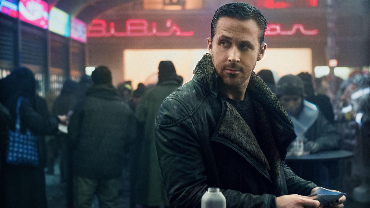 Blade Runner 2049 (2017) - Ryan Gosling movie