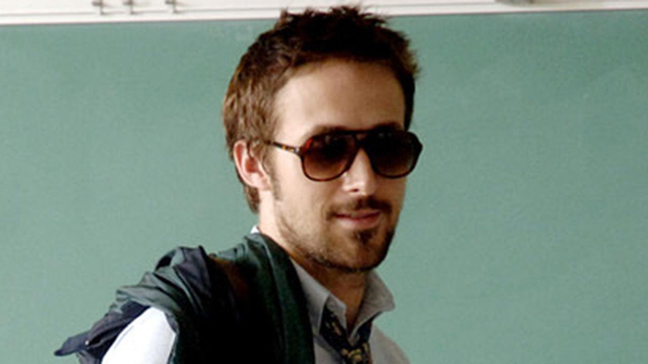 School Fist (2006) - Ryan Gosling films